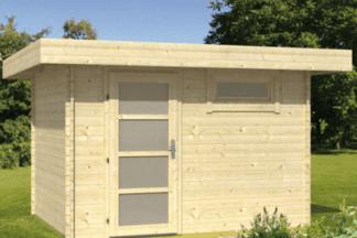 Tuinhuizen & Poolhouses