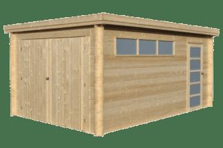 Garage Oregon 325x505
